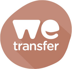 WeTransfer image
